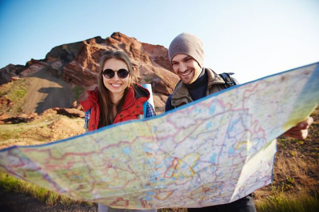 Ganhe com a hurb viagens e seja mais feliz!