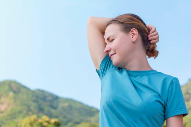 Por que usar Desodorante natural?