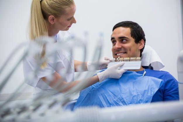 Quanto custa um implante dentário?